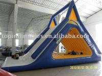 A1-TOP inflatable water slide,inflatable products