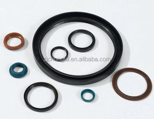 TS16949 Manufacturer customized excellent automobile Rubber cfw bafsl1sf shaft oil seal 35x55x7