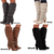 Wholesale Free Shipping Knee High Boots