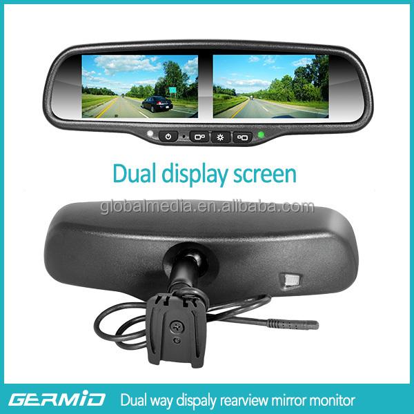 Germid High Brightness Rearview Mirror Oem Bracket With Dual ...