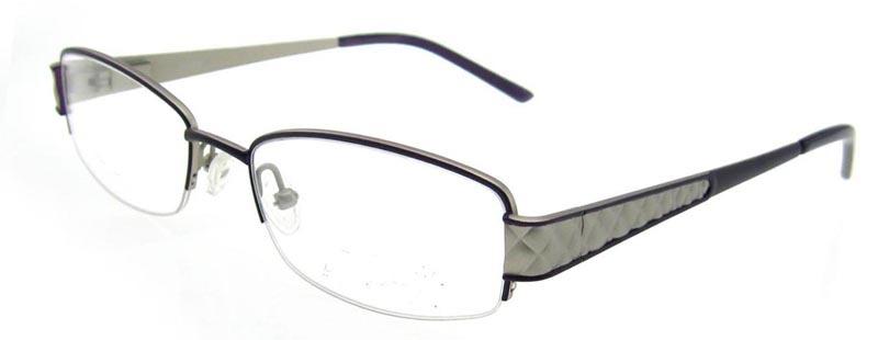 fashion wenzhou eyewear metal wholesale picture frame women modern glasses frames - Modern Glasses Frames