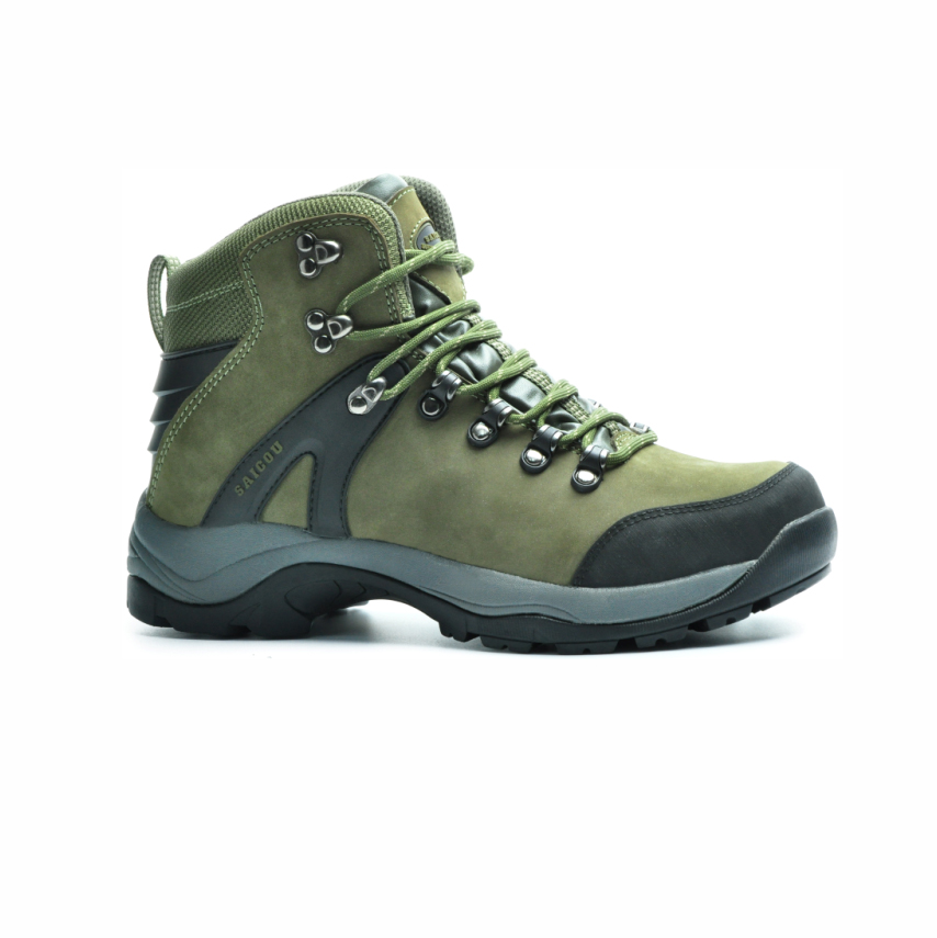 Trekking nubuck Shoes shoes safety jallatte shoes giasco safety leather s3 wwE5qr1O