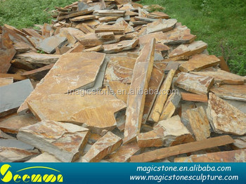 Natural Flat Slate Road Paving Stone Buy Slate Road