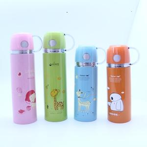 Bullet stainless steel thermos vacuum flask korea promotional