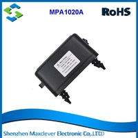 China professional manufacturer 12V electric operated diaphragm pump Micro Mini Air Pump MPA1020A