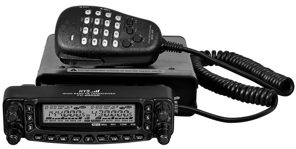Tc-8900r 26-33mhz (27mhz Cb Radio Frequency) 47-54mhz 136-174mhz ...