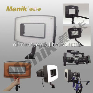 PH series rectangle led light, photo video light,studio lighting