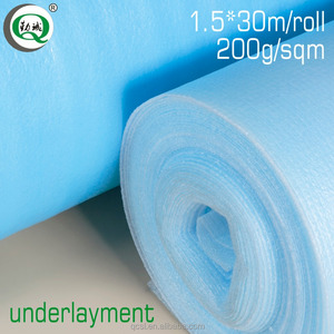 Waterproof 3mm EVA EPE cheap laminate flooring foam underlayment