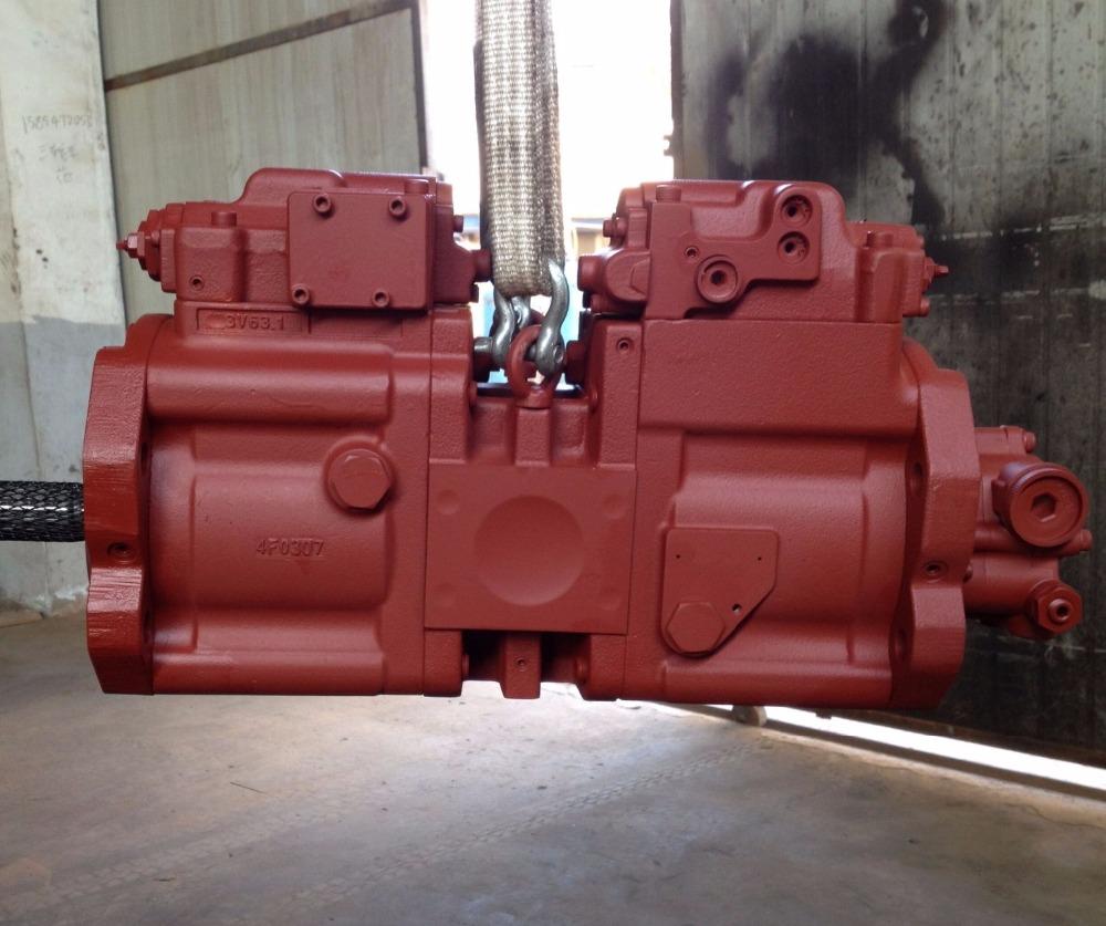 Volvo EC140B 14531858 для главного насоса экскаватора EC140B гидравлический насос