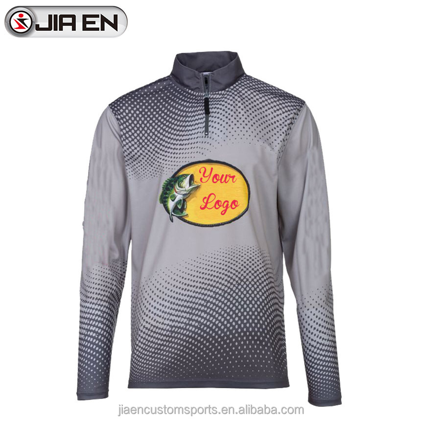 11e2628b7 Custom Fishing Jersey, Custom Fishing Jersey Suppliers and Manufacturers at  Alibaba.com