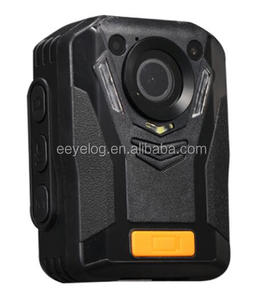 security Guardian night vision camera waterproof 1296P body worn video camera with Cheapest Price