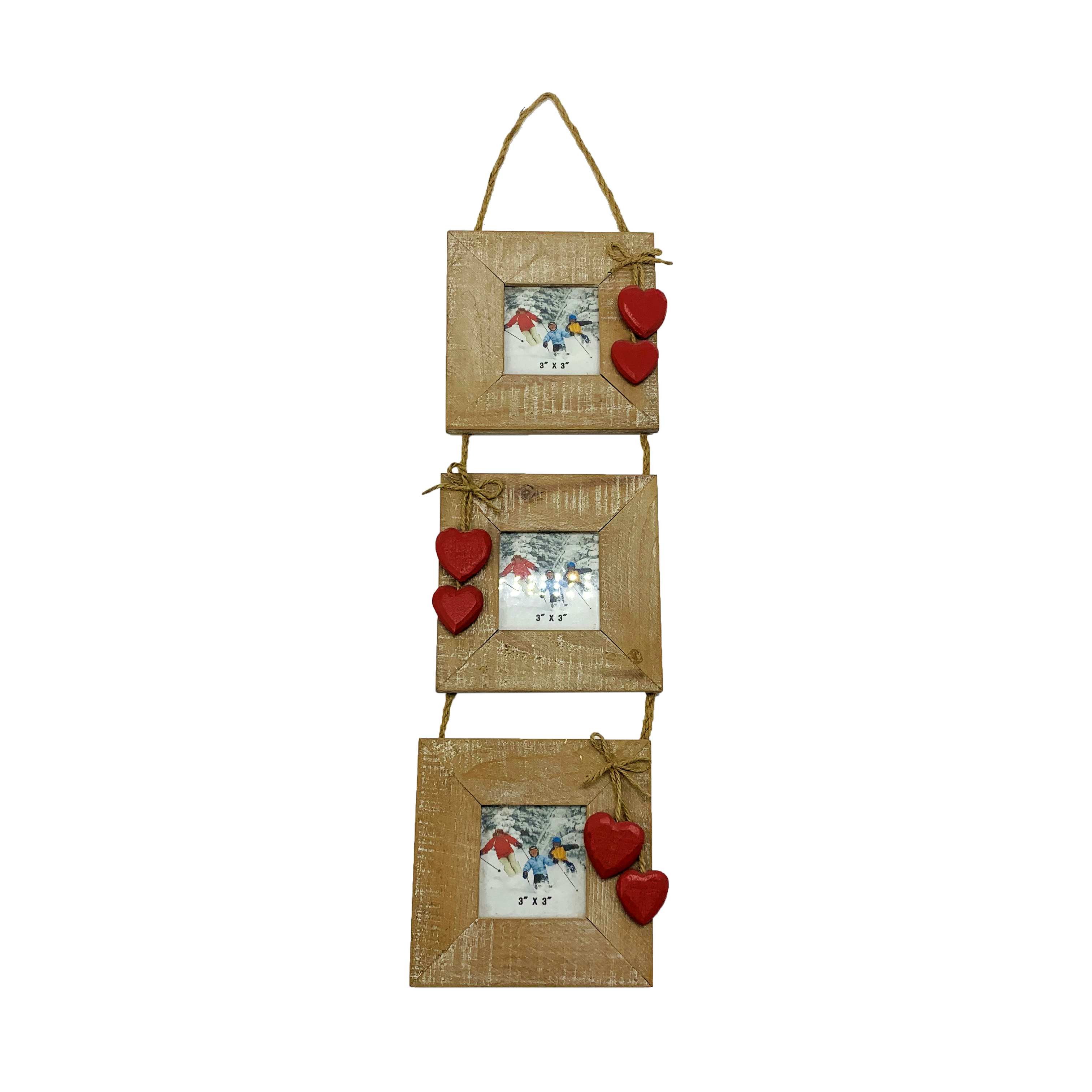 Antique hanging love heart picture <strong>frame</strong> new models wooden photo <strong>frame</strong> for wall