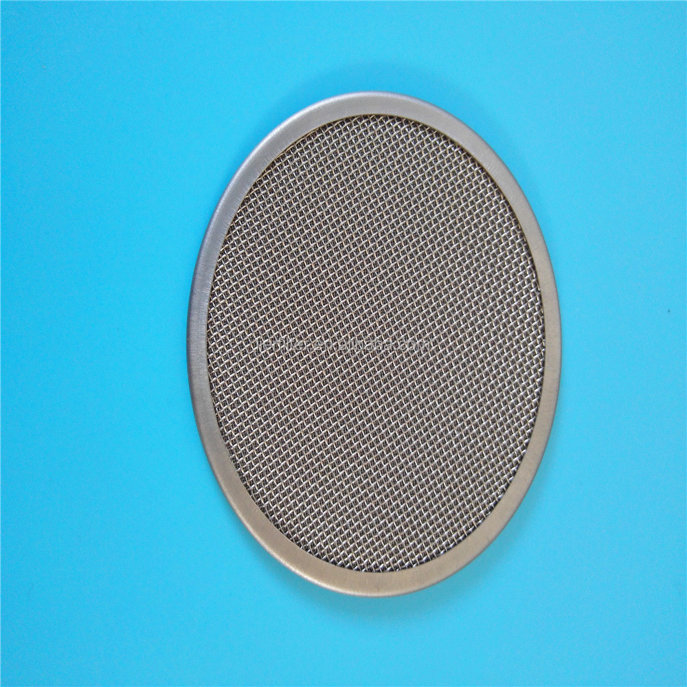 100um Stainless Steel Filter Mesh Wholesale, Steel Filter Suppliers ...