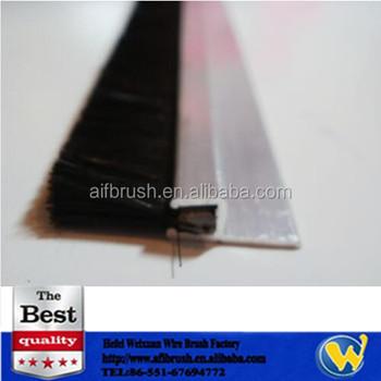 Garage Door Draught Excluder Brush Strip Buy Draught Excluder