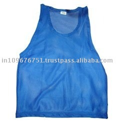 Football/soccer Vests