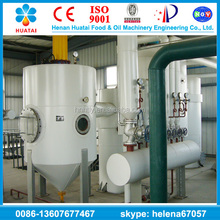 Huatai best selling oil cake organic solvent extraction equipment
