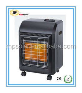 standing butane heater for camping GREECE/EUROPE