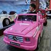 Mercedes-benz G55 CLA45 SLS GL63 kids electric car mercedes-benz, ride on car kids toy