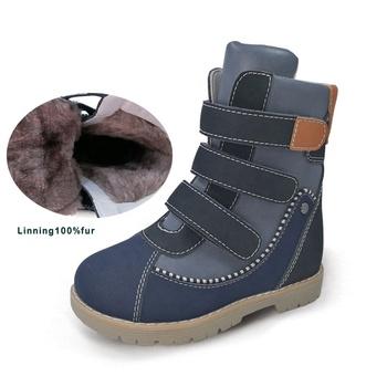 b48a41aea China Fabricante de Calçados de Segurança Ortopédico/Meninos EVA Alta  Segurança Design de Longo Exército