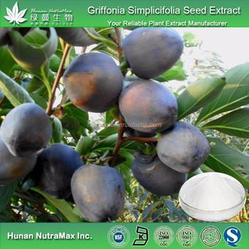 Griffonia simplicifolia Bio 200 gélules de Belle & Bio - Bivea - Acheter pas cher