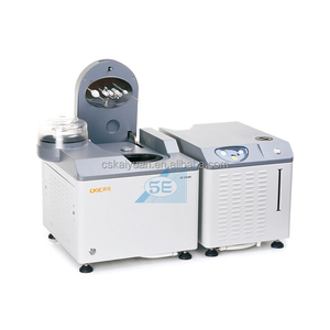 CKIC Calorimeter Laboratory Equipment Heat Oxygen Bomb
