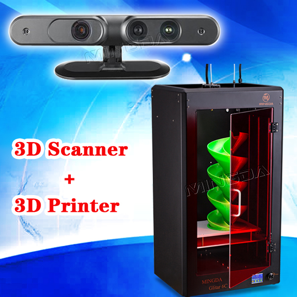 Mingda 3d Face Scanner3d Laser Scanner Price3d Scanner For 3d