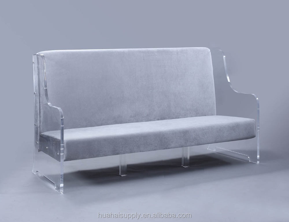 luxury sofa sets living room furniture chinese style sofa acrylic sofa