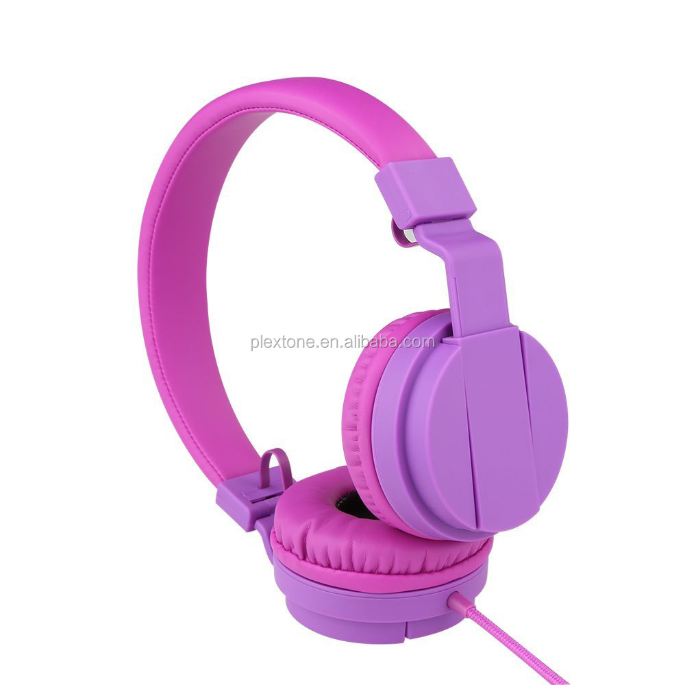 wholesale headphones 3.5mm Jack stereo wired MP3 High Definition Extra bass Headphones
