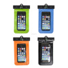 PVC Waterproof phone Case,Cell Phone Dry Bag