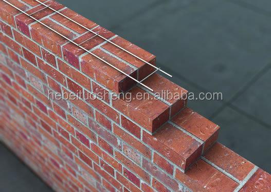 Welded ladder type brick wire mesh buy