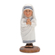 Religious polyresin famous woman Theresa figurine resin nun Theresa statue for decoration