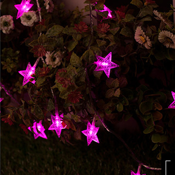 new upgraded holiday lighting outdoor christmas lights led star