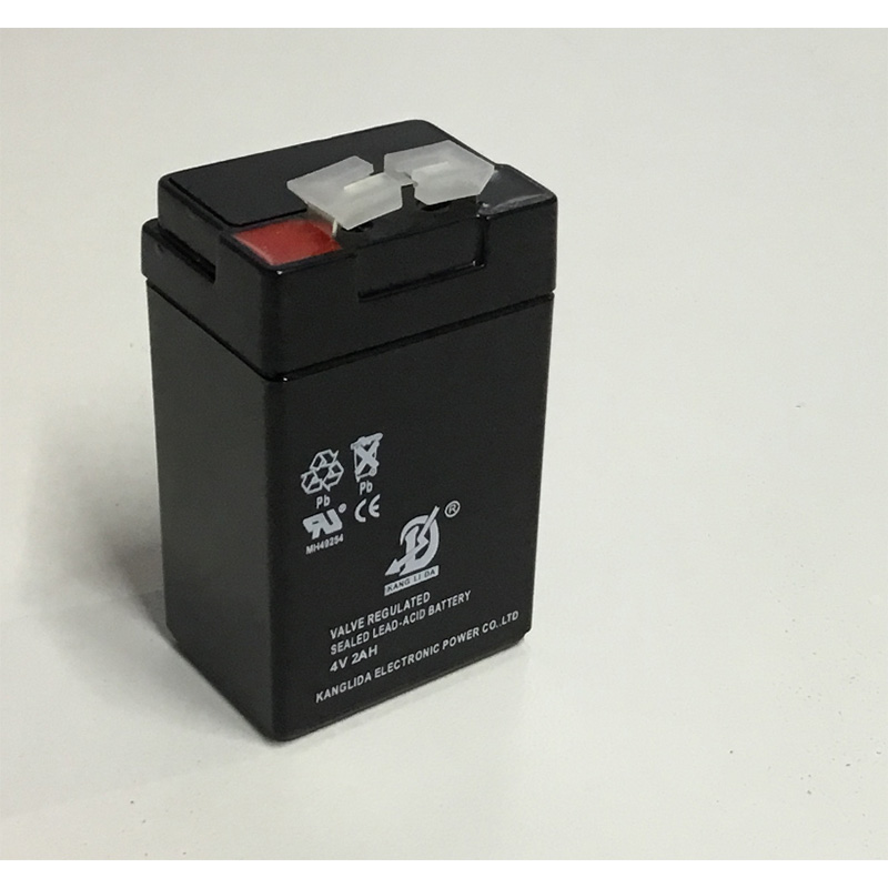 rechargeable battery 4v 3ah /2ah/ 4ah