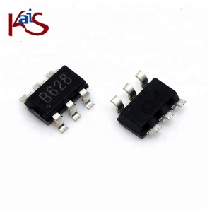 High Quality IC B628 Mobile power chip SOT23-6 MT3608