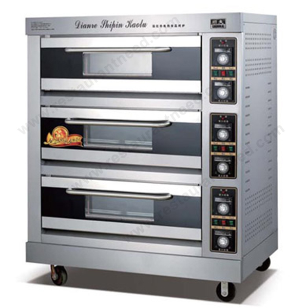 Electric Oven Catering ~ Restaurant ovens and bakery equipment k large scale