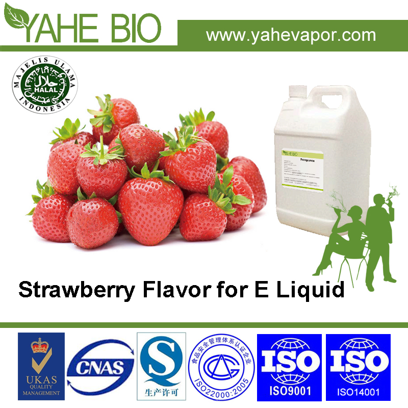 Hot selling tobacco flavor concentrate strawberry flavour with samples are free to test first