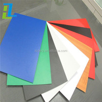 Extrusion Vacuum Forming UV Resistant ABS Sheet for bathtub board and shower room plate