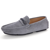 Men's New Style Casual Flat Shoes Driving Shoes Loafers Cheap Wholesale Men High Quality Flat Shoes Dropshipping 1815