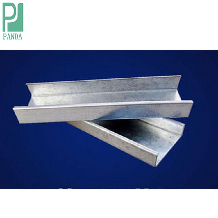 Metal/sistema de techo encuadre metal suspensión marco metal canal ...