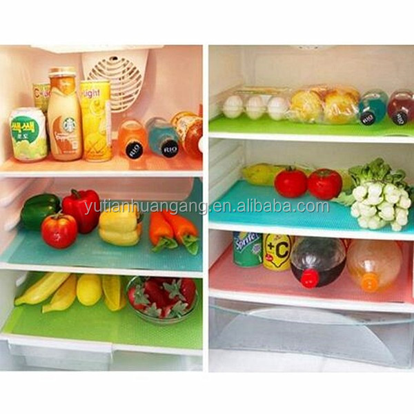 HOT Sale EVA Fridge Shelf Liner/Fridge Mat