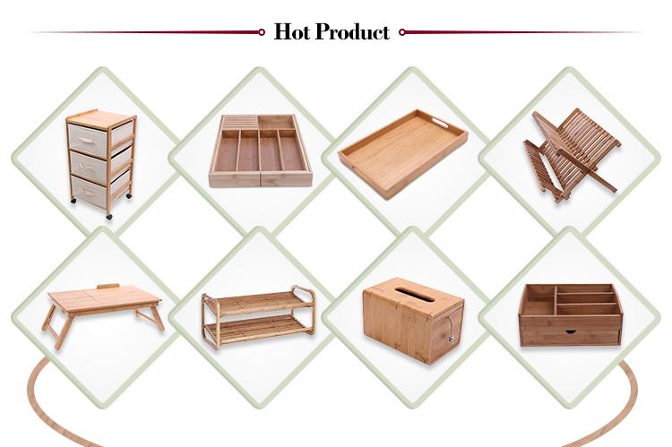 Vendita calda Private Label Rotondo di Bambù Spazzolino Da Denti di Viaggio Caso