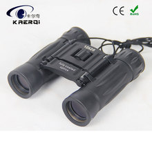 Compact Folding OEM Telescope Day and Night Vision Binoculars 12x25