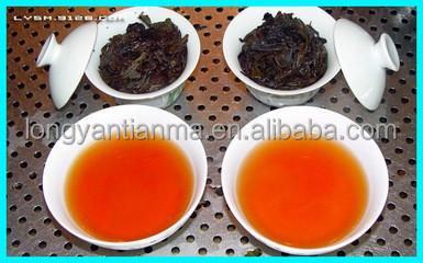 Finch High-quality fujian Oolong Tea,Fujian Loose Oolong Tea,Wuyi Cliff Oolong Tea dahongpao - 4uTea | 4uTea.com