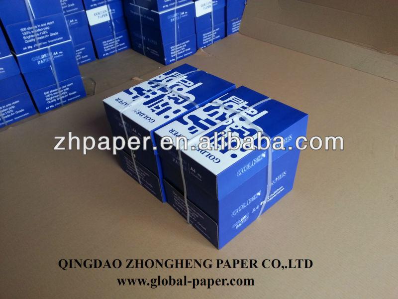 נחמד למגע חלק a4 עותק נייר להדפסה/המחיר הטוב ביותר a4 נייר