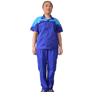 High quality safety workwear work clothing