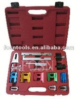 china Engine Timing Lock Kit 16pcs Holding Tool Kit Vehicle Tools car paint scratch repair