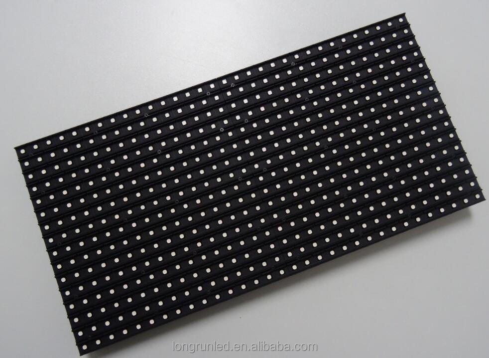 SMD P10 Full Color Led Display Module 16x16 Dot Matrix Led Panel outdoor/Indoor LED display Modules