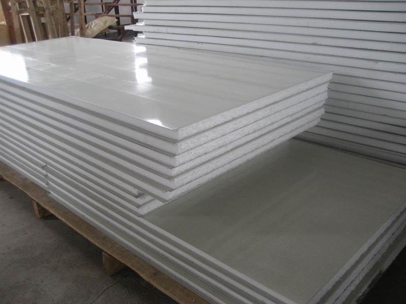 Styrofoam Roof Eps Sandwich Panel Building Material