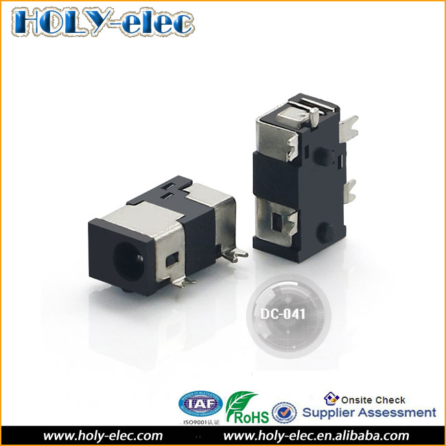 Top Quality WHOLESALE Price Household Electrical Appliances DC Power Jack Socket connector Plug DID Series DC041