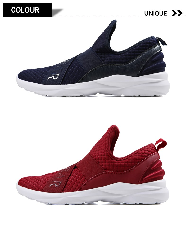 New Models Stock Asia Fashion Brand Casual Air Sport Shoes 2017 Men China